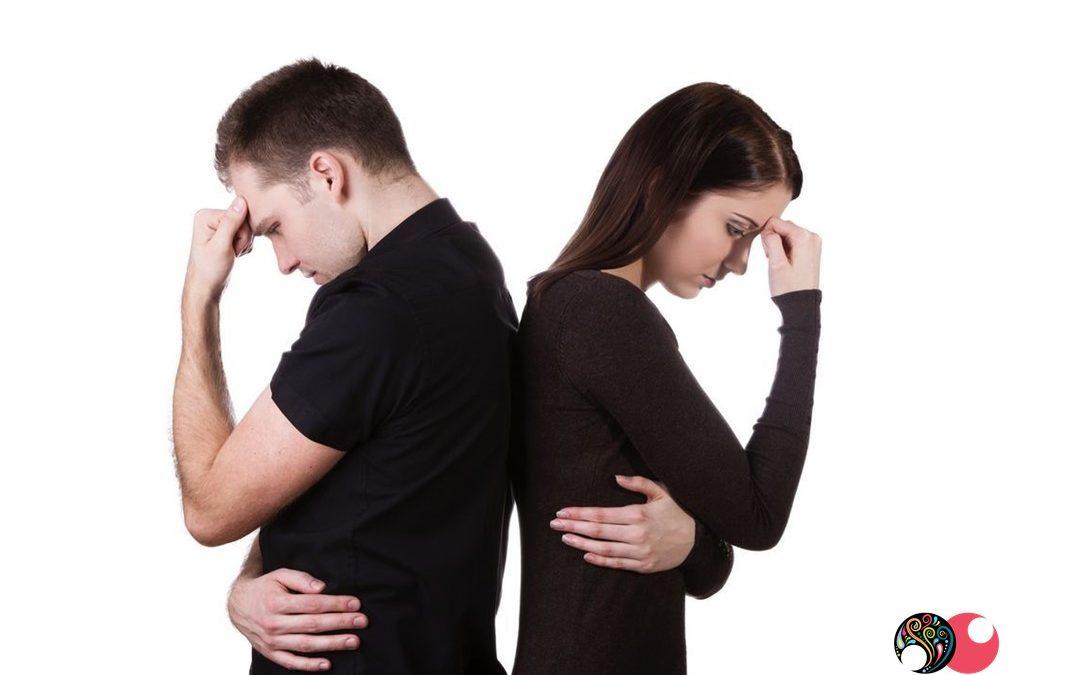 ¿En nuestra comunicación mi pareja nunca cede?