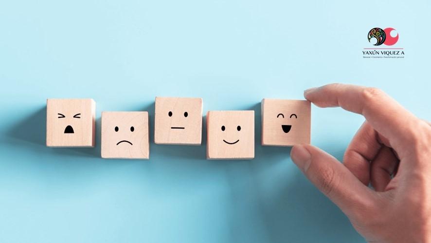 Las emociones… ¿Serán un asunto de edad?